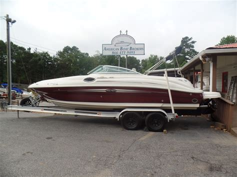 Used Ski Boats For Sale by Used Ski And Wakeboard Boat Boats For Sale In
