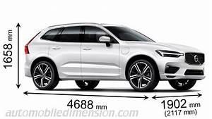 Volvo Xc60 Dimensions : volvo xc60 2017 dimensions boot space and interior ~ Medecine-chirurgie-esthetiques.com Avis de Voitures