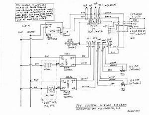 Construir Un Tostador De Caf U00e9 Controlable Desde Un Aire Palomitas    Paso 15  Esquema Y Cableado
