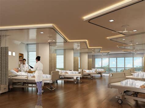 yishun community hospital awp architects