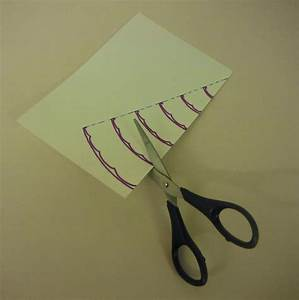Sapin En Papier Plié : tutoriel comment r aliser carte pop up plier papier ~ Melissatoandfro.com Idées de Décoration