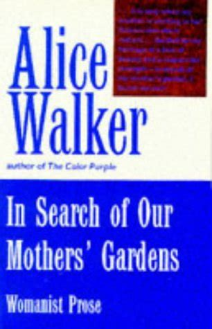 in search of our mothers gardens in search of our s gardens 9780704339316 slugbooks
