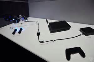 VR PlayStation