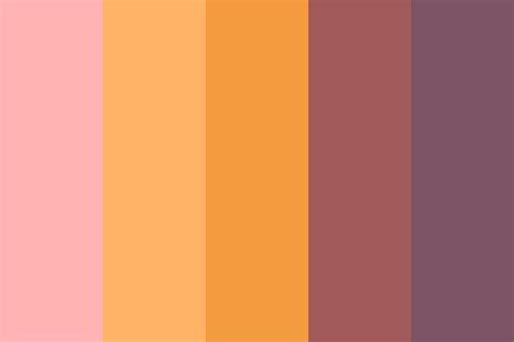 r color palette j r color palette