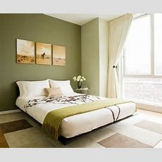 Wall Color Olive Green Is Trendy!  Ideas  Green Bedroom