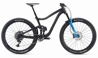 Trance Giant Advanced Bike Pro Mountain Ten