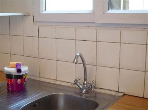 comment peindre du carrelage de cuisine peindre du carrelage cuisine 28 images comment