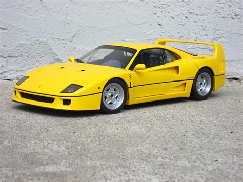 Yellow F40 by F40 Black Wallpaper Image 149