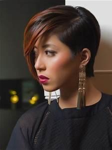 Coupe Courte 2017 : coiffure courte femme hiver 2017 ~ Melissatoandfro.com Idées de Décoration