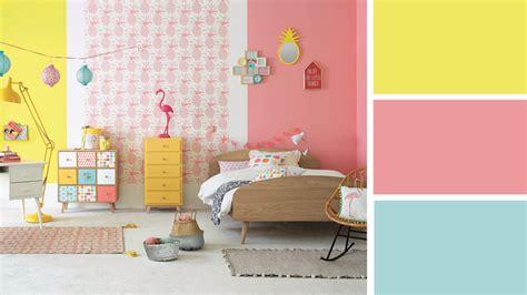 couleur des chambres des filles quelles couleurs pour une chambre d 39 ado fille