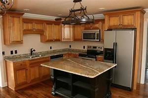 rta kitchen cabinets free custom design service kcd 10x10 With 10x10 kitchen designs with island