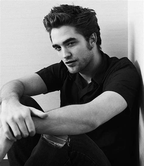 Robert Pattinson paid $12m to be Face of Dior! - The ...