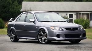 2003 Mazda Mazdaspeed Protege Sedan Specifications  Pictures  Prices