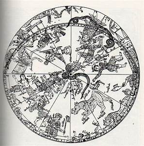 Arabia Celestial Map Arabic astronomy was so influential ...