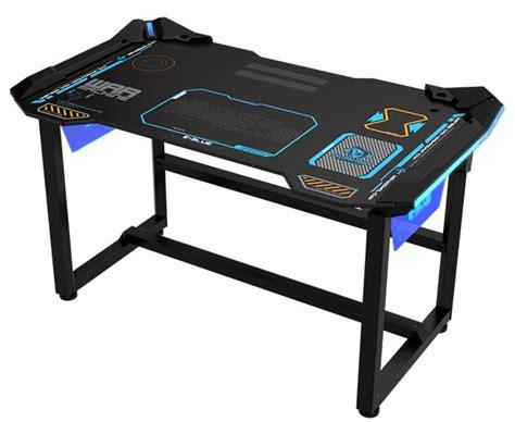 cheap gaming desk 30 best gaming desks 2018 may gamingfactors see this