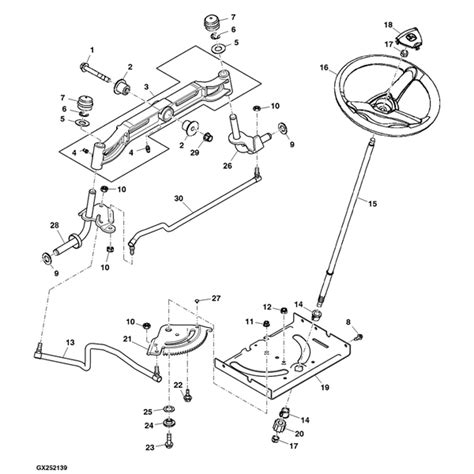 John Deere Parts Diagrams | Best John Deere Parts Diagrams Ideas And Images On Bing Find