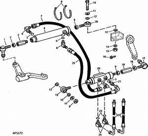 John Deere 750 Tractor Wiring Diagram