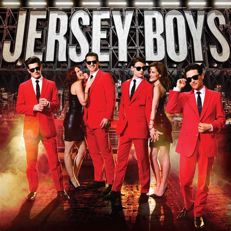 Jersey Boys  Centre College's Norton Center For The Arts