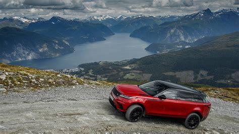 range rover velar  review car magazine