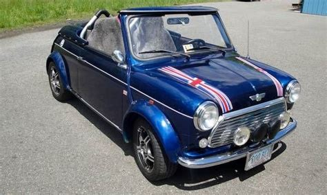 1980 Mini Cooper For Sale