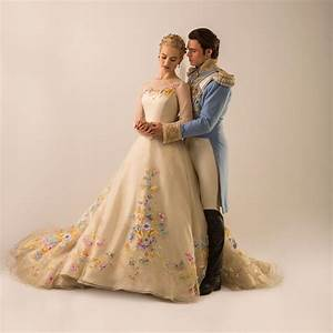 Cinderella Inspired Wedding Dress By Alfred Angelo ...