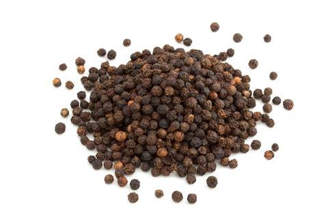 ecole cuisine poivre noir épices huiles et condiments