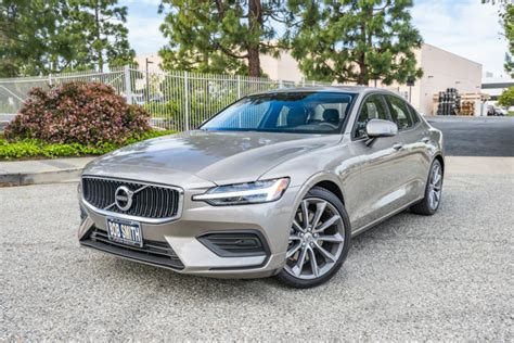 volvo by 2020 2020 volvo s60 driving notes automotive fleet
