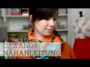 Schal Selber Nähen : dawanda n hschule wendeschal loopschal youtube ~ Orissabook.com Haus und Dekorationen