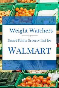 Weight Watchers Smartpoints Berechnen : walmart groceries weight watchers smart points food list weight watchers smart points walmart ~ Themetempest.com Abrechnung