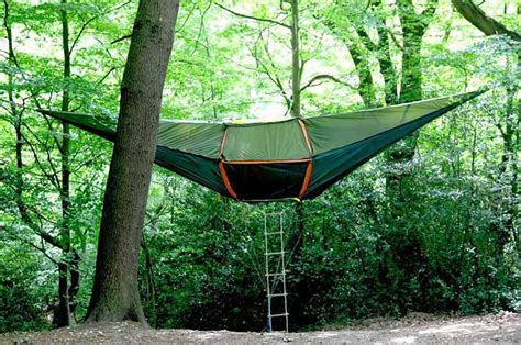Camp Appeal Photos Of Gorgeous Modern Tents For Urban