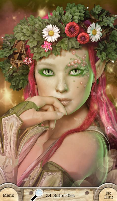 Amazon.com: Hidden Garden Fairies: Appstore for Android