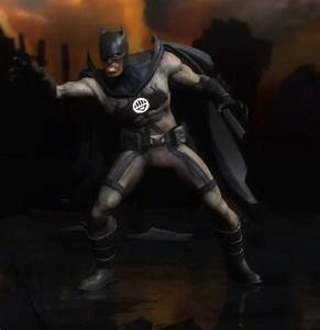Injustice: Gods Among Us: Batman Blackest Night Alternate ...