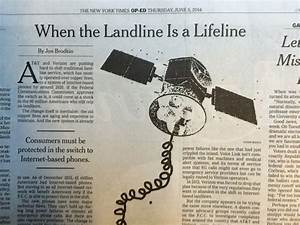 Read the Ars Technica op-ed in today's New York Times ...