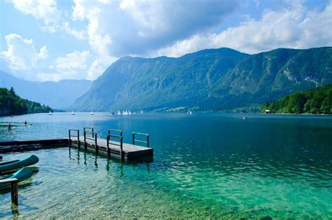 Lake Bled Cycling Holiday | Self-Guided | Bohinj Valley ...