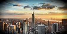 What's the Farthest City and Country from New York (NY ...