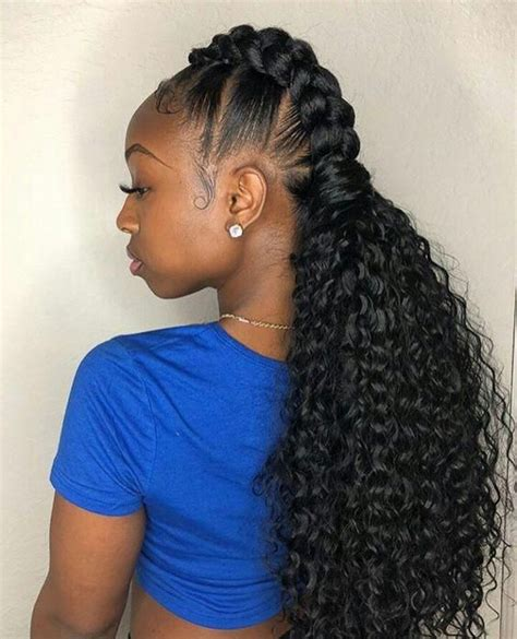 Best Hairstyles For Black by 25 Pretty Hairstyles For Black 2018