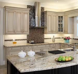 painted cabinet home design With best brand of paint for kitchen cabinets with headboard sticker