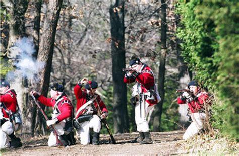 American Hunters Battle Creek Michigan Volume 1 by Rifle In The American Revolution