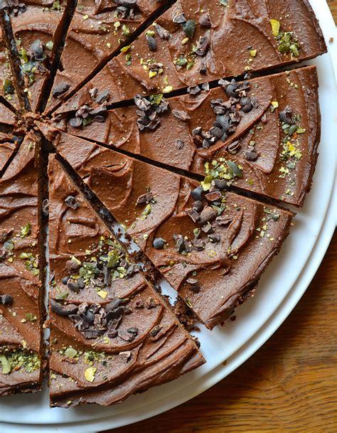 cuisine simple et saine dessert chocolat sans sucre 7 idées de desserts au