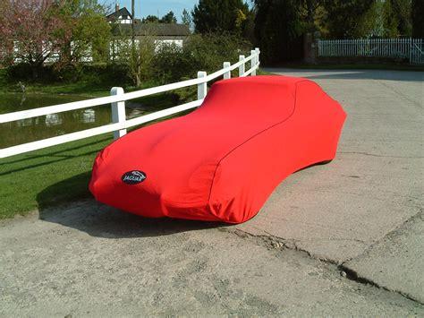 Jaguar S-type Luxury Custom Tailored Indoor Car Cover