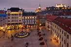 8 Must-See Cities of Eastern Europe | HuffPost