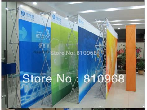 Backdrop For Display by High Quality Fabric Pop Up Backdrop Banner Trade Show