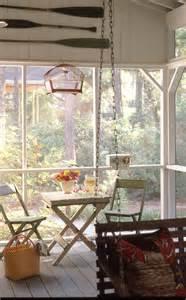 Rustic Cottage Porch