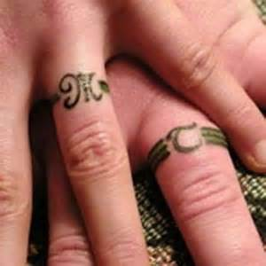 wedding ring finger tattoos 30 unique wedding ring finger tattoos for