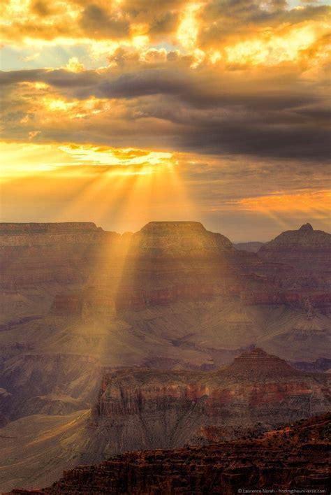 sunrise sunset grand canyon photography locations
