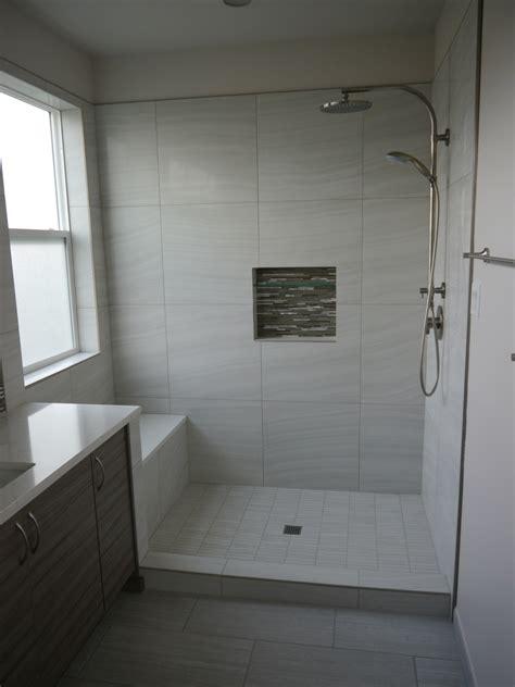 shower tub niches innovative kitchen bath