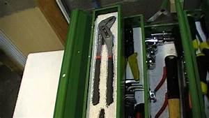 Amenagement Garage Atelier : mov0b0 amenagement de garage en atelier de bricolage 13 ~ Melissatoandfro.com Idées de Décoration