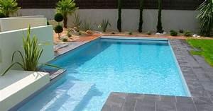 Piscine Beton Prix : photos de piscines design quand les piscines deviennent des oeuvres d 39 art la piscine design ~ Melissatoandfro.com Idées de Décoration