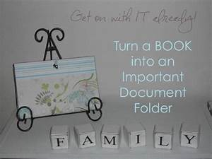 25 unique important documents ideas on pinterest With important documents folder