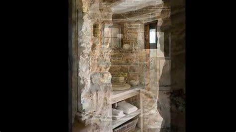 idee design pour les salles de bains pensez pierres